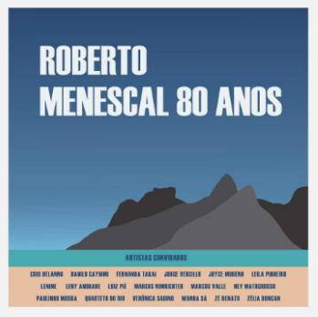MENESCAL CAPA CD