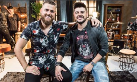 Zé Neto e Cristiano - Acústico de Novo1