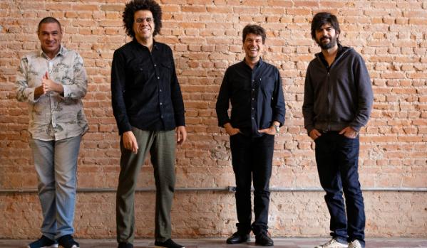 hamilton quarteto