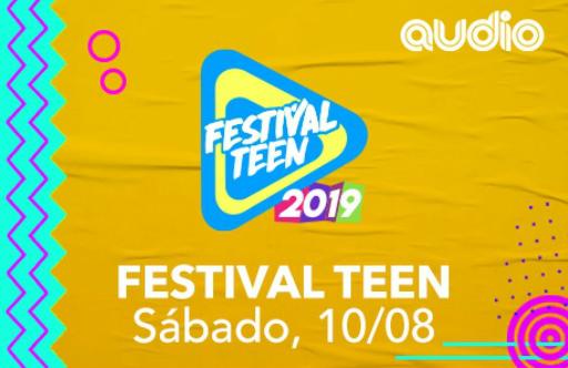 logo festival teen