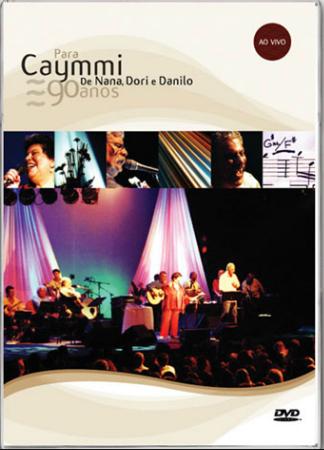 capa dvd caymmi2