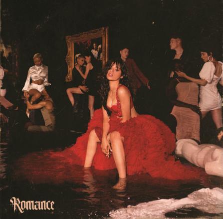 romance capa
