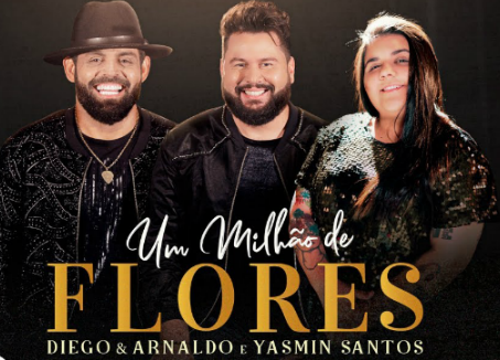 diego e arnaldo e yasmin flores