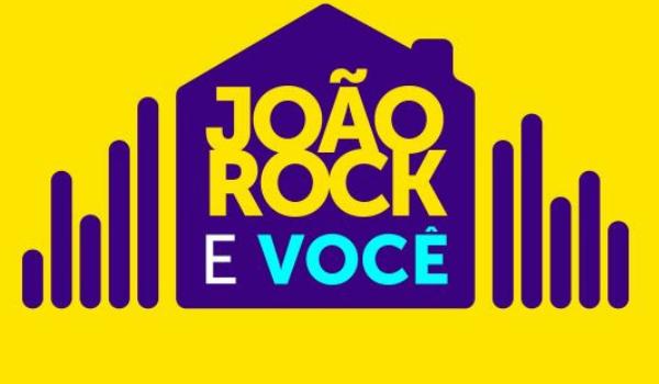 joão rock logomarca