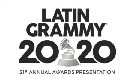 grammy 2020 logo