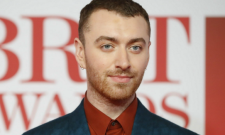 sam smith 18 setembro
