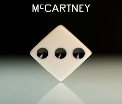 capa mccartney 3
