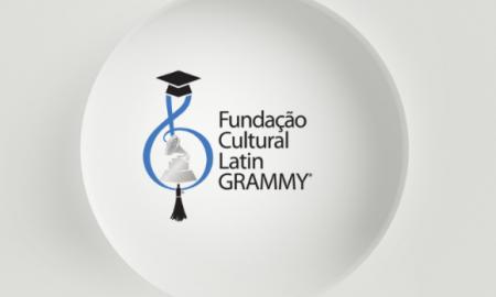 fundação latin grammy 15 dez
