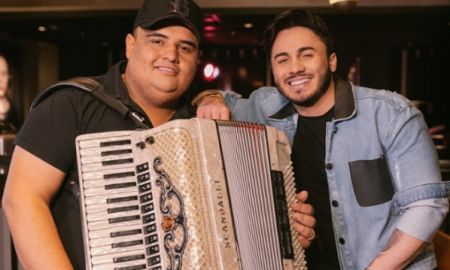 wallas arrais e tarcisio acordeon
