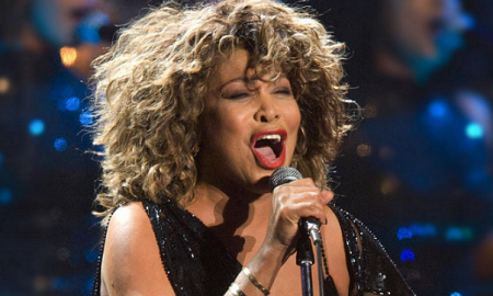 tina turner hall fama 1